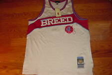 Stall & Dean Rucker New Breed Jersey Ca. 1981 Size 56