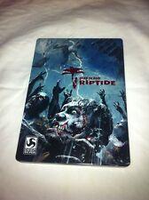 Dead Island Riptide Steelbook