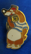 PINS PERSONNAGE BD TEX AVERY LOONEY TUNES