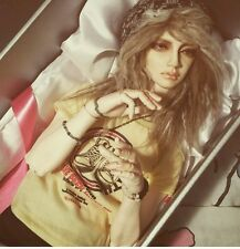 5 DAYS ONLY REDUCED! 1/3 SD Switch Tahoe Head on April Story Body BJD + extras
