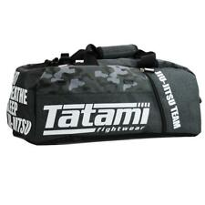 Tatami Gear Bag BJJ Holdall Backpack MMA Jiu Jitsu Camo Martial Arts