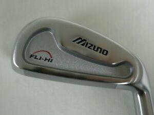 Mizuno Fli-Hi II Hybrid Iron 18* (Steel True Temper Sensicore, STIFF) Golf Club