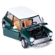 Bburago Mini Cooper (1969) - 1:18 Scale Diecast Car - B18-12036