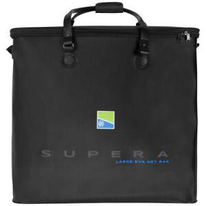 Preston Innovations Supera Large EVA Net Bag  - Keepnets, Landing Net Storage