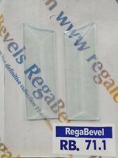 Suncatcher Glass Bevel RB71.1 stained glass lead window