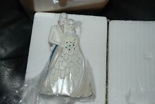 Helen Kish Love & Kishes Belle Epoch Wedding Figurine New