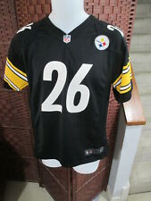 Nike Levon Bell Pittsburgh Steelers Football Jersey Youth XL NFL