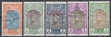 Ethiopia: 1928, Crowning of Ras Tafari as King (Negus), MM