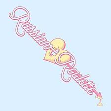 Russian Roulette - Red Velvet (2016, CD NEU)