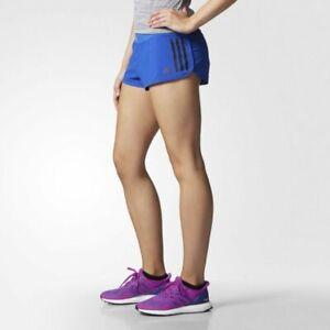 adidas Gym Shorts S3 - Medium (12/14) - Blue - RRP £25