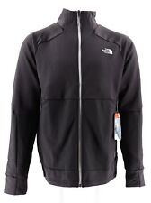 The North Face Croda Rossa Fleece Softshell forro polar Jacket Men Size m