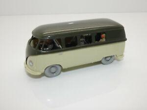 Wiking VW Bus frühe Version ( 62932 )
