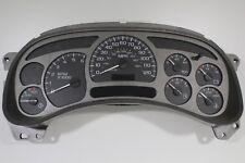4Hh) 03-04 2003-2004 Oem Factory Stock Denali Gauge Complete Speedometer Cluster