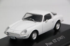 Puma GT 1967 Brazil Rare Diecast Scale 1:43 New With Stand