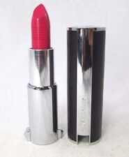 Givenchy Le Rouge Lipstick ~ 205 Fuchsia Irresistible ~ 3.4 g ~