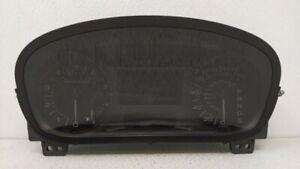 2013-2013 Ford Edge Speedometer Instrument Cluster Gauges 79337