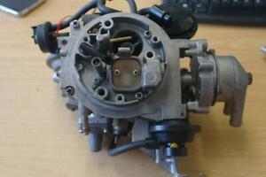 PIERBURG 2E CARBURETTOR - VW GOLF 1.6 - 027 129 015G - VW/AU 8246