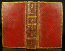 Zélomir MOREL DE VINDÉ (Charles-Gilbert Terray de) 1801 ill Godefroy ap Lefebvre
