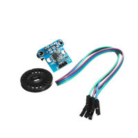 5pcs H206 Photoelectric Counter Counting Sensor Module Motor Speed Board