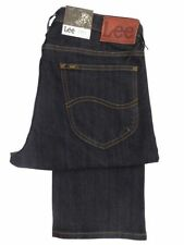 Regular Size Low Rise Tapered Jeans for Men