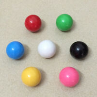 2 x Arcade joystick ball Top handle for classic arcade game joystick DIY parts