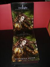 Twilight The Graphic Novel Volume 1 Stephenie Meyer Young Kim Hardcover Book EX