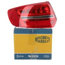 MAGNETI MARELLI Heckleuchte Rücklicht AUDI A3 S3 RS3 8P SPORTBACK links aussen