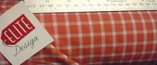 3mts ITALIAN FINE SHIRT FABRIC,MATERIAL 100% COTTON 150cm