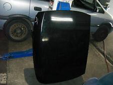 Honda CRX III Targa EH6 1.6 ESi 16V 1993 Heckklappe  schwarz