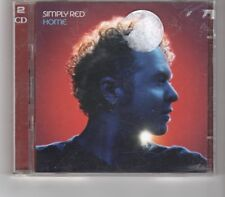 (HP283) Simply Red, Home - 2003 CD + DVD