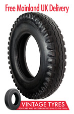 Avon Traction Mileage 700-16 C 102/10L ( 7.00-16 ) Tyre - The OE Land Rover Tyre