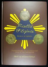 Resellos Filipinos - Counterstamped & Countermarked Coins of the Philippines