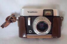 VOIGTLANDER VITO C Camera w/ Lanthar 50mm lens 2.8 - 1956 Made in Germany