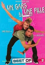 Un Gars Une Fille - Best Of - DVD