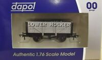 Dapol OO Limited Edition 5-Plank Wagon - Lower Holker Co-operative Society, Cark