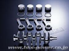 HKS 2.3 STROKER KIT STEP 2 85.5MM FOR MITSUBISHI EVO 1- 9 4G63 13002-AM005
