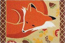 HCI Jellybean Sleeping Fox Rug (JB-LCW009)