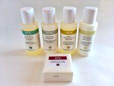 Lot 5 REN Clean Skincare Shampoo Conditioner Body Wash Cream Soap Hair Body Gift