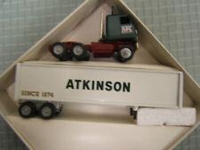 Winross Atkinson Freight Lines Since 1874 Mack Ultraliner Cab 1/64 Diecast MIB