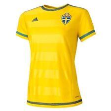 Adidas Suède Femmes Maillot Jersey Gr. M (40)