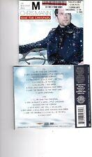 CHRIS MANN - Home for Christmas: Chris Mann Christmas Special [CD/DVD 2013]