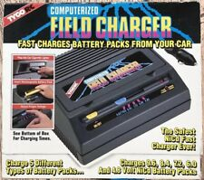 Tyco RC Computerized Battery Field Charger Car Charger