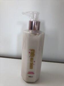 Fragranced Shimmer Lotion