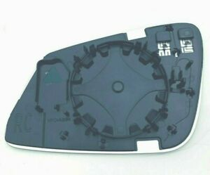 120 FITS BMW 320I 328I 335I RIGHT PASSENGER SIDE MIRROR GLASS LENS WITH BACKING