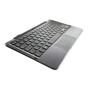 Dell K12M Tastatur Keyboard QWERTZ DEUTSCH für Latitude 11 5175, 5179 *MIT AKKU*