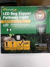 * Malibu LED Bug Insect  Zapper Pathway 12V Light 8401-4501-01 NEW *$29.99
