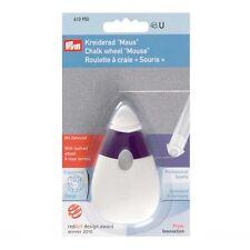 Rotella con gesso PRYM per Sarti Mouse 610950 segnare marcare tessuti stoffa