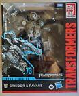 Hasbro Transformers Studio Series Grinder & Ravage