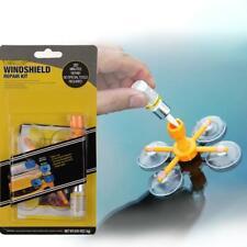New listing Windscreen Windshield Repair Tool Set Diy Car Wind Glass Chip For Crack Kits New