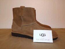 UGG Women's Classic Mini Ii Winter Boot (chesnut) size 7 NIB!!! Original!